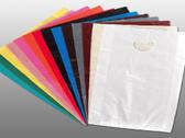 C09DG  0.6  Mil. (Gu C09DG  Poly Bags, WHITTCO Industrial Supplies