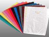 CH18BK  0.7  Mil. (G CH18BK  Poly Bags, WHITTCO Industrial Supplies