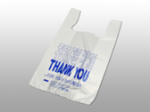 CT1923TY  0.5  Mil.  CT1923TY  Poly Bags, WHITTCO Industrial Supplies