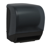 TD0235-02 Touchless Roll Towel Dispensers Palmer Fixture