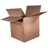 "S-535 Multi-Depth Boxes|10 x 10 x 10 Multi-Depth 8, 6"" 200#  32 ECT 25 bdl. 500 bale|BS101010MD"