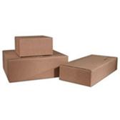 S-4858 White Boxes|17 14 x 11 14 x 10 White 200#  32 ECT 25 bdl. 250 bale|BS171110W
