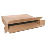 S-4998 Side Loading Boxes|24 x 5 x 24 F.O.L. 200#  32 ECT 25 bdl. 125 bale|BS240524FOL