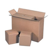Master Cartons|25 18 x 8 38 x 17 12 32ECT Master Carton holds 6-Pack of 8x8x8 Boxes|BS250817