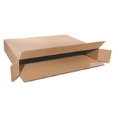 S-4554 Side Loading Boxes|36 x 5 x 30 F.O.L. 200#  32 ECT 20 bdl. 120 bale|BS360530FOL