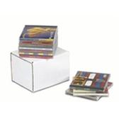 "BSMEZ545 CD/DVD Mailers 5 5/8 x 4 3/16 x 5"""