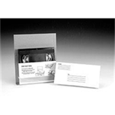 BSMDVD2 CD/DVD Mailers 7 1/2 x 5 3/8 x 1 3/