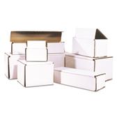 """Corrugated Mailers BSM331 3 x 3 x 1"""" Corrugate"""