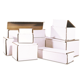 """BSMRX2L Corrugated Mailers 6 x 2 1/2 x 1 3/4"""" C"""