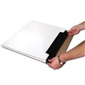 "BSM30221 Jumbo Fold-Over Mailers 30 x 22 1/2 x 1"" Jum"
