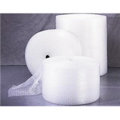 "UPS-able Perforated Bubble Rolls CBWUP1248P 1/2"" 48"" x 125` Perf"