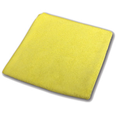Microfibre Products 265083 16X16 YELLOW MICROFI