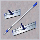 "Microfibre Products 264904 24"" MICROFIBER MOP F"