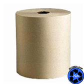 Roll Towels, Toilet Tissue & Kleenex 899599 Classic™ Natural Ha