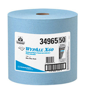 892411 Wypall Wipers WypAll® X60 Blue Wi