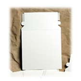 "Paperboard CD Mailers & Sleeves ENVRMCD1PS 6 3/8 x 4 7/8"" #CD1P"