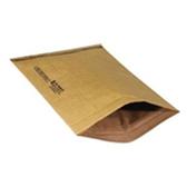 "Kraft Padded Mailers ENVB804 #1-78331 7 1/4 x 12"""