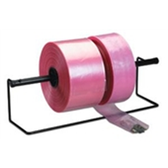 "PTAS0904 Anti-Static Poly Tubing, 4 Mil 9"" X 1,075` 4 Mil Pi"