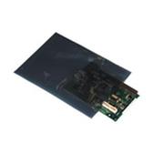 """SSB0430 Grey Open-Ended Static Shielding Bags 4 x 30"""" Grey Open-En"""