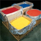 "Clear Pallet Covers & Bin Liners, 2 MIL PC108 48 x 46 x 72"" 2 Mil"