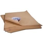 "Kraft Paper Sheets PKPS243650 24 x 36"" 50# Kraft P"