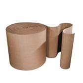"Singleface Corrugated Protective Wraps CRCSF24 24"" x 250` Singlefac"
