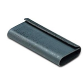 """Polypropylene Strapping Seals SPS12CLOSED 1/2"""" Closed Poly Str"""