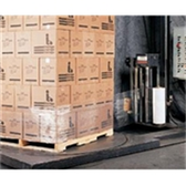 "80 GAUGE - Blown Machine Stretch Film FSTMSF3080B 30"" x 6,000` 80 GA B"
