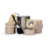 """TMTT935501 Industrial Masking Tape 1"""" x 60 yds. 5.1 Mil"""