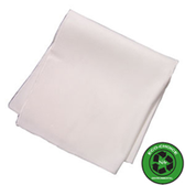 Microfibre Products 200038 16X16 WHITE MICROFIB