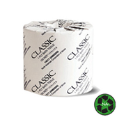 Roll Towels, Toilet Tissue & Kleenex 880799 Classic™ 2-Ply Bath