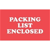 "Special Handling Labels LABDL1110 #DL1110 2 x 3"" ""PACK"