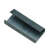 """SPS12SEAL Polypropylene Strapping Seals 1/2"""" Open/Snap On Po"""