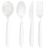 Kitchen Products: Cups, Forks, Knives, Plates, Spoons 638912 Solo® Reliance™ Pl