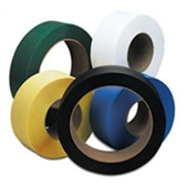 "16"" x 3"" Core Polyester Strapping SPS4220 1/2"" x 3,600` .020 6"