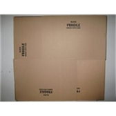 "Mirror / Artwork Box 40 x 60 x 3 1/2"" (4 per set) (BS40604PCMB)"
