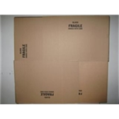 """Mirror / Artwork Box 40 x 60 x 3 1/2"""" (4 per set) (BS40604PCMB)"""
