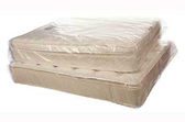Queen Size Mattress Bags 60x12x92 2.0 MIL FITS PILLOW TOP (60x12x92-2.0MIL)