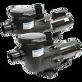 Hayward 5 HP A-Series Lifestar Aquatic Pump with 3 Phase 208-230/460V ODP Motor.