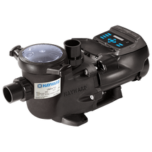 Hayward LifeStar VS Aquatic Pump, 2HP, 230V, 1Phase Variable Speed TEFC (1A3SES46VS)