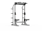 Torque Fitness - XHC - Half Cage