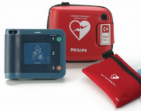 Philips HeartStart FRx AED Consumables