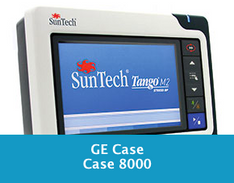 GE Case & Case 8000 // Suntech Tango M2 Monitor