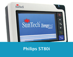 Philips ST80i // Suntech Tango M2 Monitor