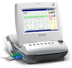 Edan F6 Express Fetal Monitor