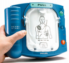Philips HeartStart (HS1) On-Site AED
