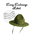 Easy Exchange Shipping Label - Large Item