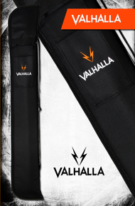 Valhalla Soft Case - Black