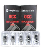 5 Pack of Kangertech OCC Coils