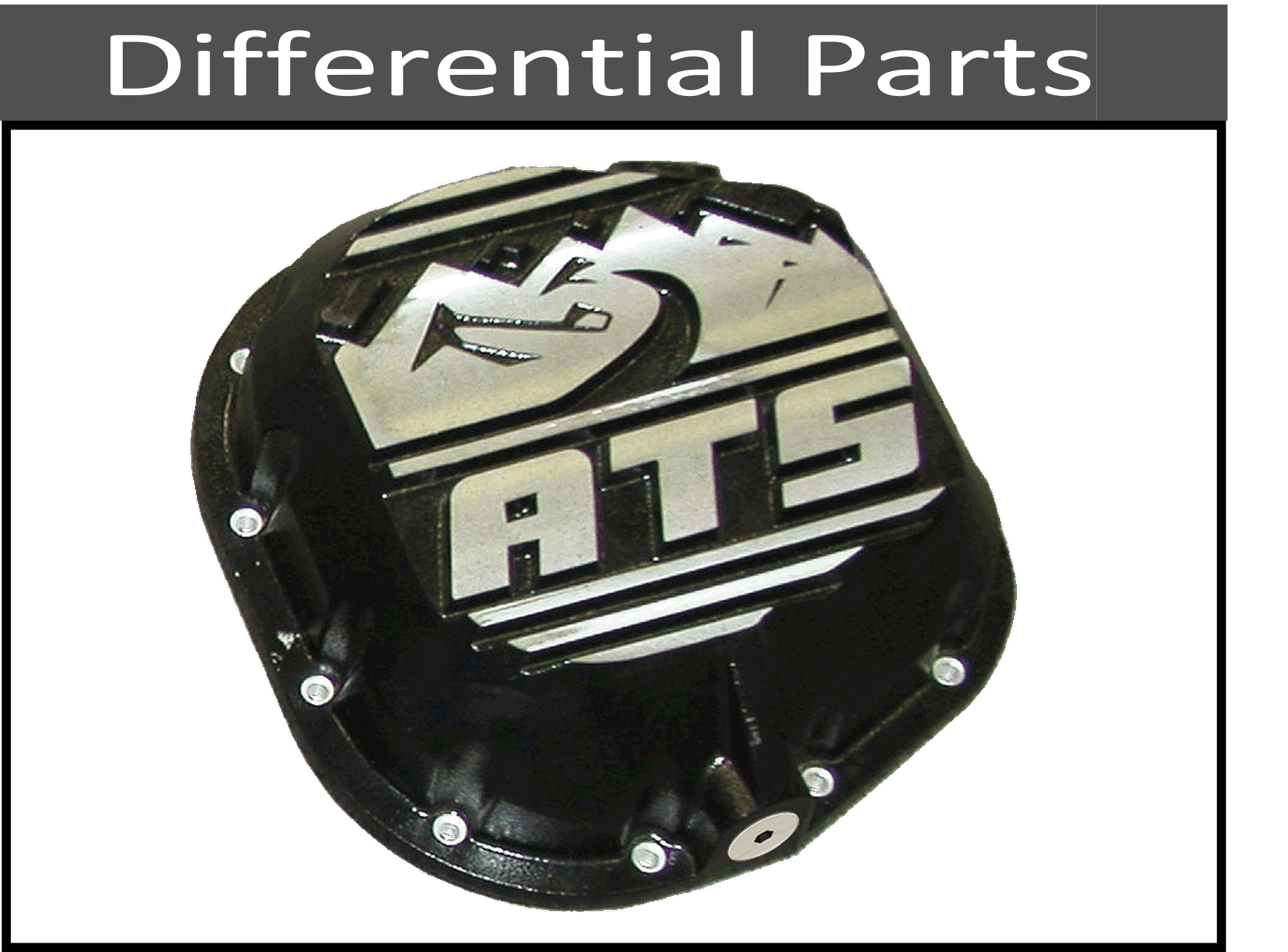 Differential Parts